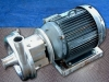 G & H Centrifugal Pump- 15 hp