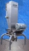 AEC Nelmor Co Inc. Granulator Mill - 30 HP