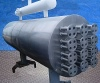 Stainless Steel Shell and Tube Heat Exchanger - 190.76 sq. ft.