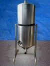 DeLaval Vacuumizer Stainless Steel