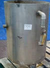 Stainless Steel Tank 30 Gallon