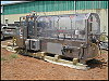 1992 ADCO Manufacturing Stainless Steel Wrap Around Sleever