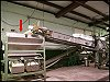 Eriez Magnetic Feeder from Apple Drying System