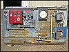 1996 Pollution Control Products, Inc. IGG Series Controlled Pyrolysis® Cleaning Furnace