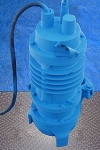 1993 Weil Wastewater Submersible Pump