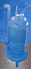 Weil Wastewater Submersible Pump
