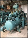 Frick RWB-II-177 Rotary Screw Compressor - 400 HP
