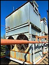 190 Ton -  Imeco XLP-190 Evaporative Condenser Tower (1 tower units)