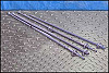 Amko Service Company Jacketed Stainless Steel Straight Pipe