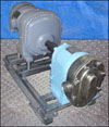 Waukesha Model 55 Positive Displacement Pump