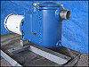 Burks Wastewater Centrifugal Pump