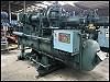 FES 23LB Rotary Screw Booster Compressor - 200 HP