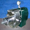 Tri Clover PRRED125 Positive Displacement Pump