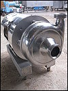 Osaka Sanitary Metal Works Sanitary Centrifugal Pump