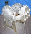 Sandpiper Containment Duty Diaphragm Pump