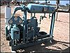 1996 Frick Reciprocating Compressor Package