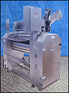 1990 Moline Machinery Dough Sheeter - 3 ft. 8 in Wide