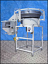 1990 Hoppman FT-50 Centrifugal Feeder
