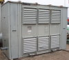 General Electric Dry-Type Step-Down Distribution Transformer- 1500 KVA