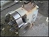 2005 Waukesha Model 320 U1 Positive Displacement Pump