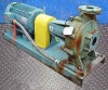 1998 ITT AC Centrifugal Pump