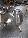 APV Puma Centrifugal Pump