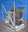 Acrison Dry Solids Volumetric Feeder