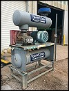 North Star Pneumatic Ice Delivery Blower