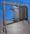 Alfa Laval Plate Heat Exchanger - 1723 sq. ft.