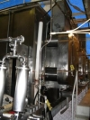 CE Rogers Stainless Steel Box Spray Dryer