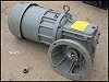 2000 Reuland Electric Company 2-Speed Agitator Drive - 1 1/2 HP