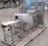 Autocheck 8000 Checkweigher and Metal Detector Line