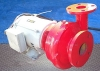 Centrifugal Pump 7-1/2 HP