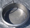 Stainless Steel Wash Basket