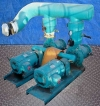 Used Taco Centrifugal Pumps - 40HP