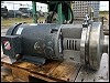 Ampco Stainless Steel Centrifugal Pump