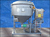 1994 Cozzini Vacuum Chamber Processor with Pump – 185 Gallons