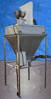 President Hammer Mill with Stainless Steel Hopper- 60 Gallon