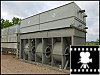 357 Ton -  BAC C1462N Evaporative Condenser Tower (1 tower units)