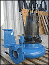 Pumpex Submersible Waste Water Sump Pump