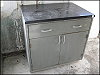 Kewaunee Scientific Corporation Kem Metal Laboratory Cabinet
