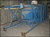 1997 Seneca Environmental Products, Inc. Reverse Jet Dust Collector