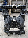 Ingersoll-Rand Diaphragm Pump