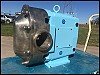 Waukesha 220 U2 Positive Displacement Pump