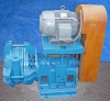 Morris / ITT Goulds RX Heavy Slurry Pump