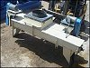 Horizontal Feeder Auger Conveyors