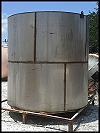 Stainless Steel Tank – 3000 Gallons