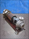 Worthington Dresser Centrifugal Pump 1.5x1x6