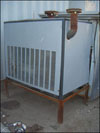 Pneumatech Non-Cycling Refrigeration Air Dryer
