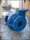 Jacuzzi ® Centrifugal Pump